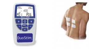 Zminiaturyzowane, przenośne urządzenia do elektrostymulacji metodą TENS w codziennej walce z bólem