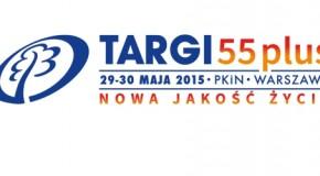 Targi 55+ w Warszawie