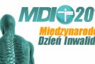 """XXII Międzynarodowy Dzień Inwalidy """"Życie bez bólu"""""""