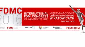 Międzynarodowy Kongres FDM