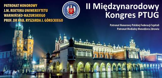 II Międzynarodowy Kongres PTUG