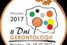 II Dni Gerontologii – Wrocław 2017